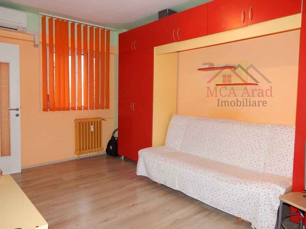 Apartament o camera zona Lebada – ID MCA713