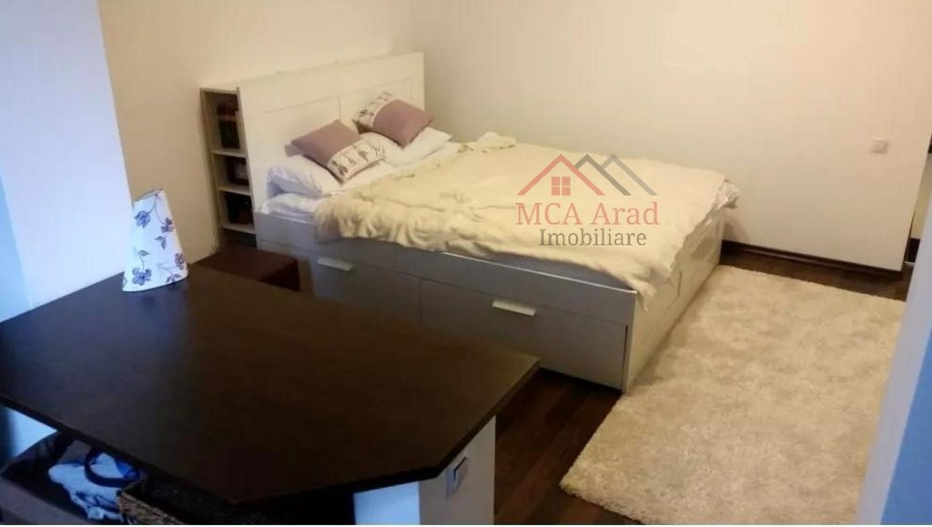 Apartament 1 camera zona Miorita – ID MCA723