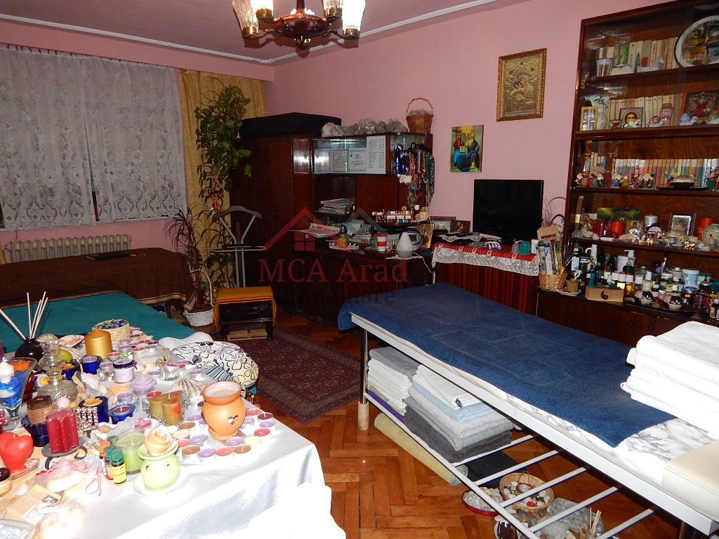 Apartament o camera zona UTA – ID MCA729