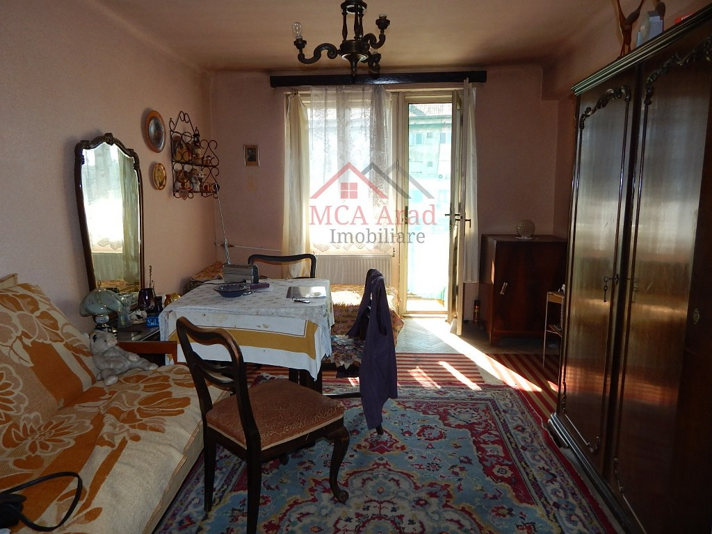 Apartament 2 camere zona ultracentrala – ID MCA828