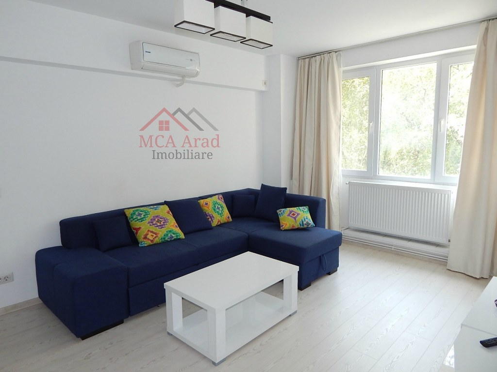 Apartament 2 camere zona ultracentrala – ID MCA834