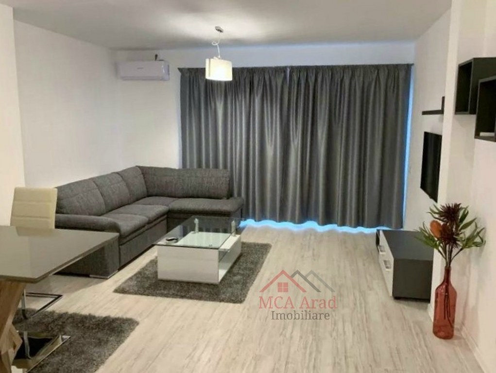 Apartament 2 camere ultracentral – ID MCA856