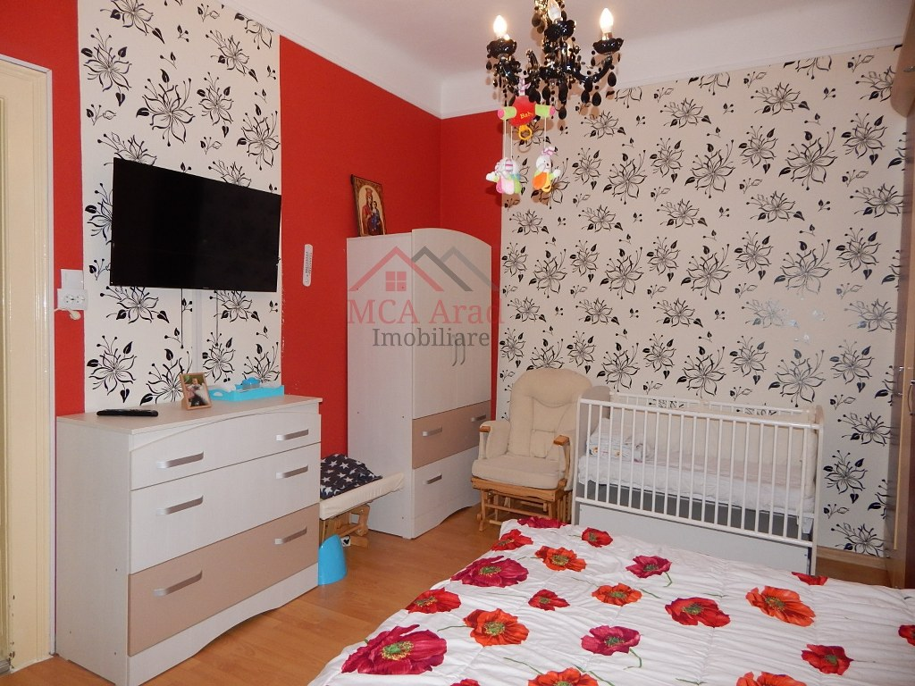 Apartament 3 camere zona ultracentrala – ID MCA898